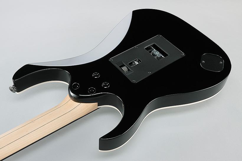 依班娜 Ibanez RG3550ZDX 电吉他