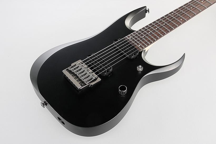 依班娜 Ibanez RGD2127FX 电吉他