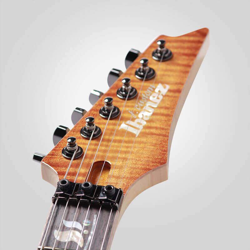 Ibanez官方旗舰店 爱宾斯 依班娜 RG8570Z电吉他J.Custom日本定制 03