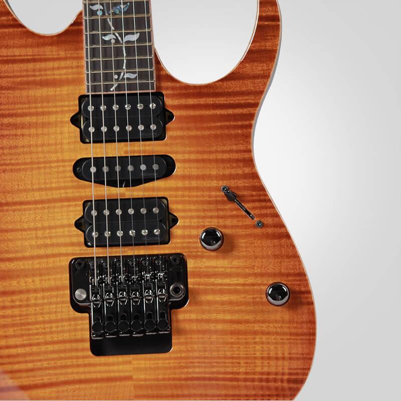 Ibanez官方旗舰店 爱宾斯 依班娜 RG8570Z电吉他J.Custom日本定制 04