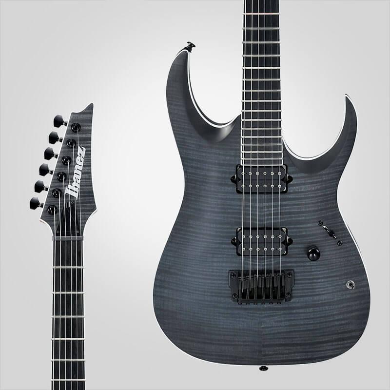 Ibanez官方旗舰店 爱宾斯 依班娜 RGAIX系列电吉他 6弦7弦可选 02