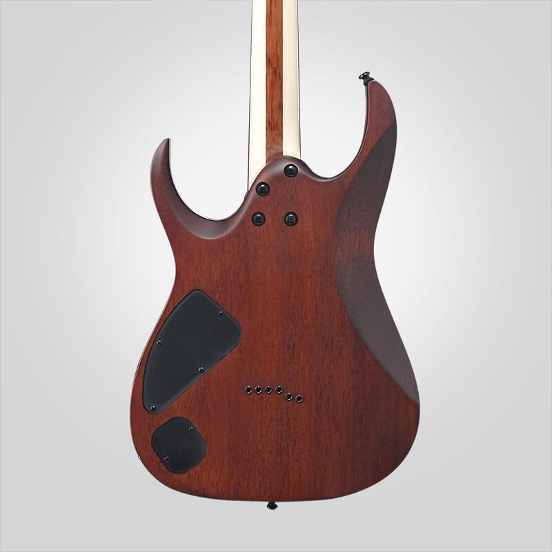 Ibanez官方旗舰店 爱宾斯 依班娜 RGAIX系列电吉他 6弦7弦可选 04