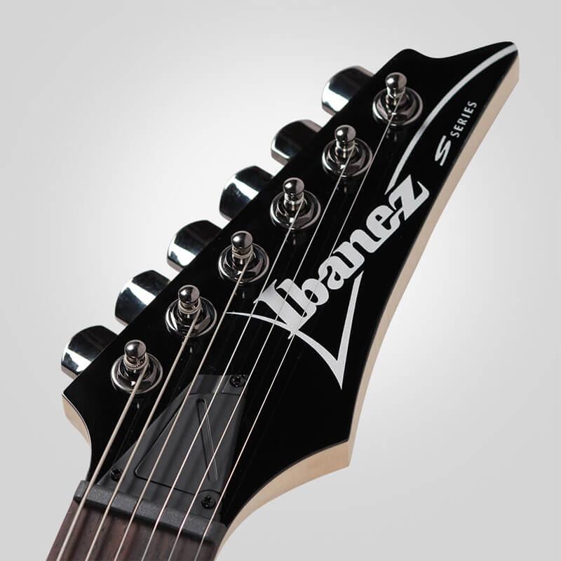 Ibanez官方旗舰店 爱宾斯 依班娜 S521电吉他 固定琴桥双双拾音 05