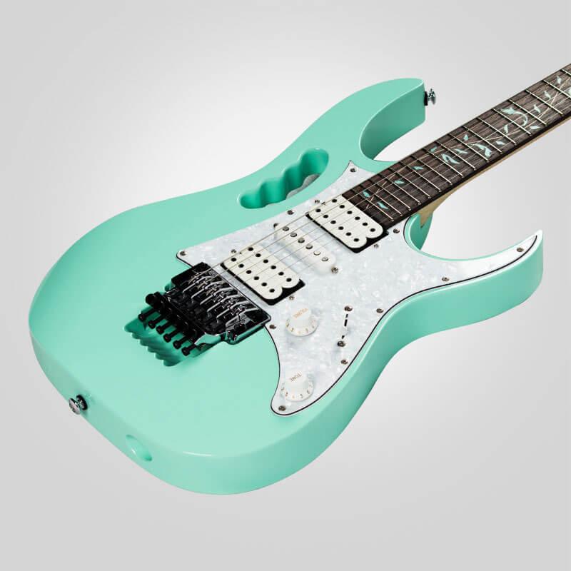 Ibanez 爱宾斯 依班娜 JEM70V 电吉他 Steve Vai 签名系列 03