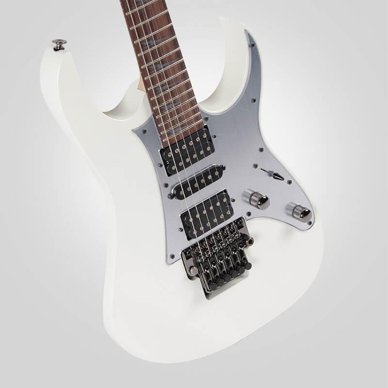 Ibanez 爱宾斯 依班娜 RG2550Z 日产 电吉他 24品双摇 03