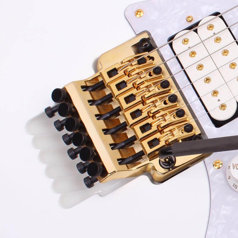Ibanez 爱宾斯 依班娜JEM7V电吉他Steve Vai经典款包邮 05