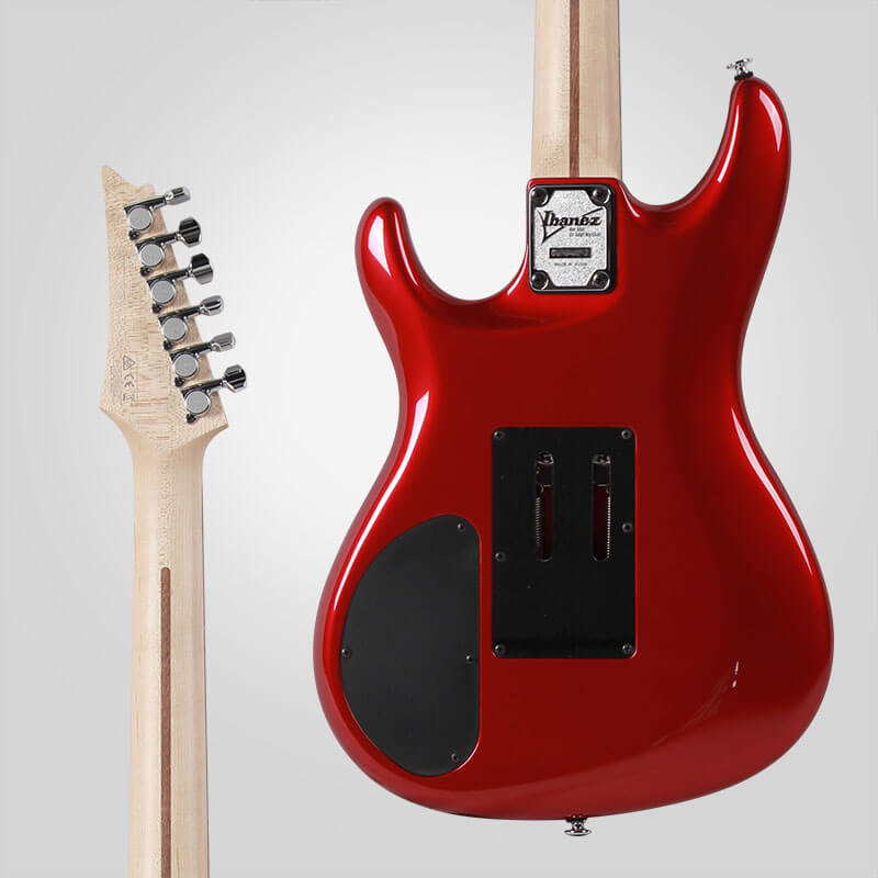 banez官方旗舰店 爱宾斯 依班娜JS1200电吉他Joe Satriani签名款 02